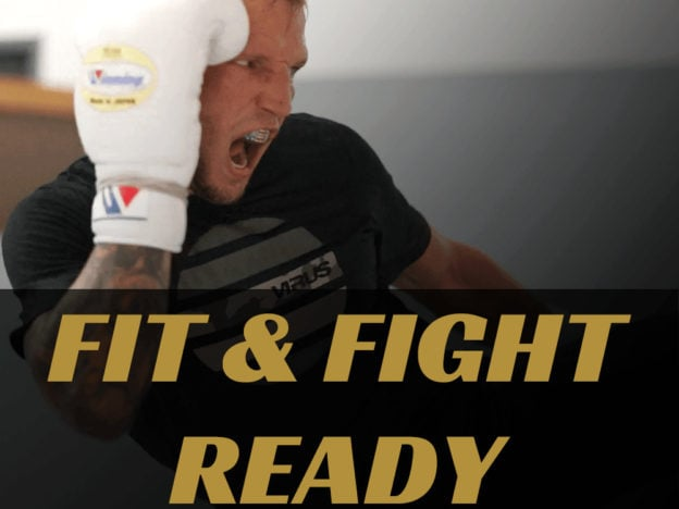 Fit & Fight Ready Course course image