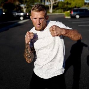 How to Improve Hand Speed for Striking | TJDillashaw.com