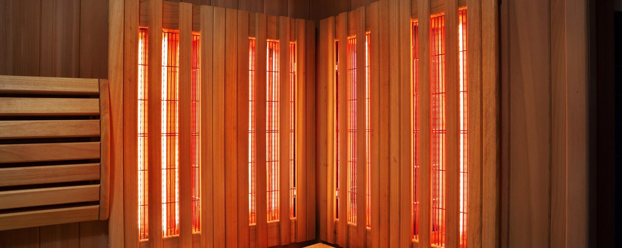 Why It's Good to See Red: The Benefits of Infrared Saunas