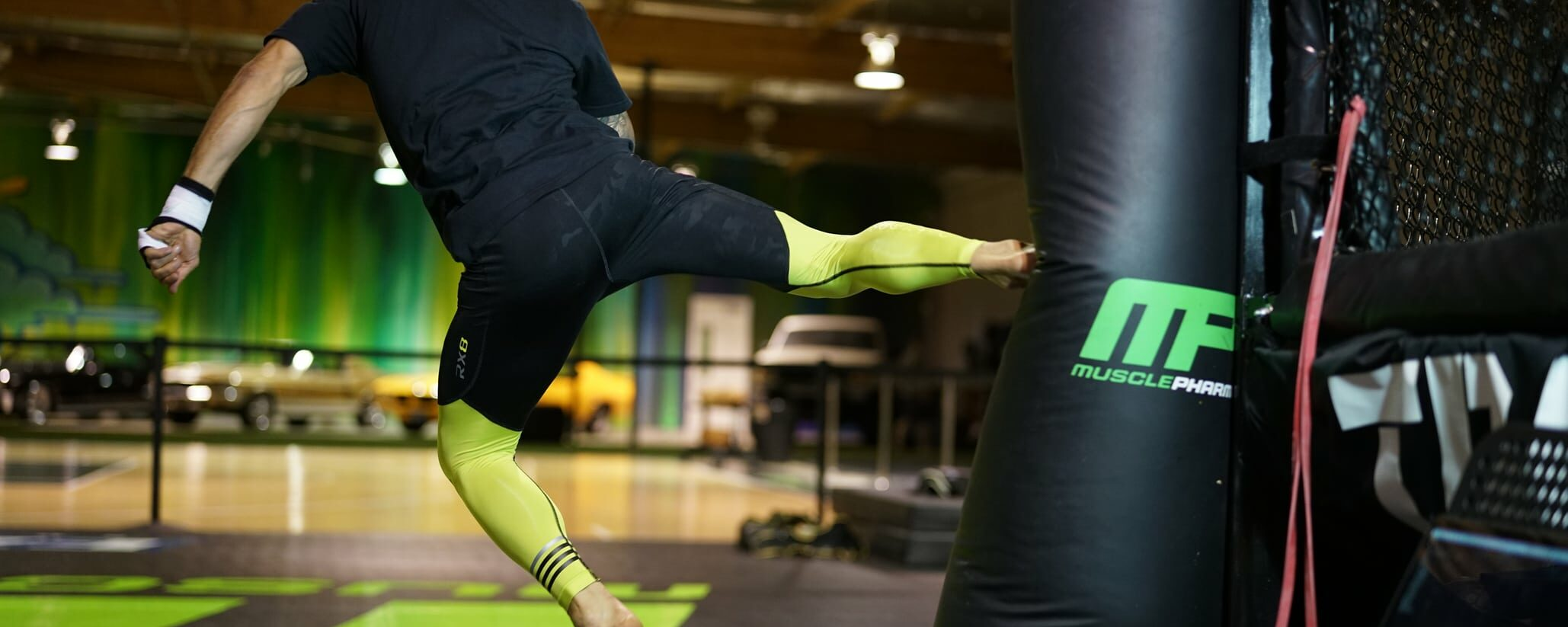 How to Improve Kicks